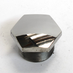 A10/Gold Star Fork Top Nut