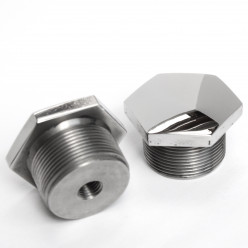 A65 Fork Top Nut