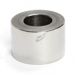 Rear  Spindle Spacer: Plain, A65 Type
