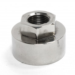 Rear  Spindle Nut: A50 & A65 (Small)