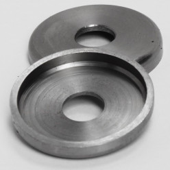 Rear Suspension Cup Washer For Late C15 & B40 Models