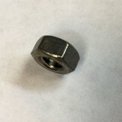 "5/16""- BSF Hexagon Full Nut"